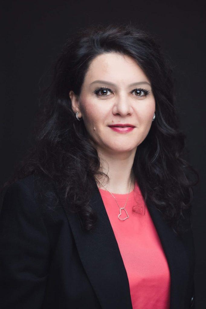 Aurelia Acasandrei